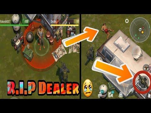 Grenade Launcher VS Dealer Full Gameplay - R.I.P DEALER !! Last Day on Earth: Survival !!!