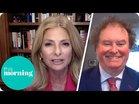 Epstein Victim's Lawyer On Prince Andrew | This Morning
