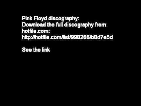 Pink Floyd Full Discography