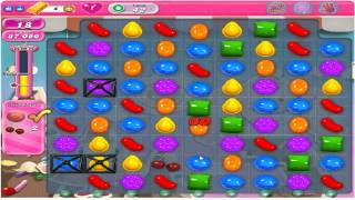 Candy Crush Saga - How To Pass Level 42