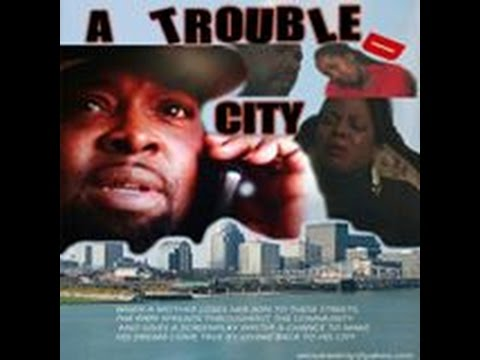 #bnufilms  A TROUBLED  CITY  (the movie) #Louisville filmed, directed and edited by Remone Wilkerson