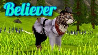 WildCraft - Believer