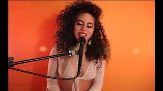 Those Cherry Lips- Jerrica Alyssa (Acoustic Video)