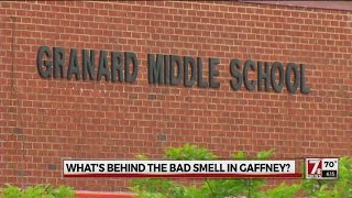 Download Video What's that bad smell in Gaffney? MP3 3GP MP4