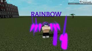 STAR GLITCHER!: Vetrina di script ROBLOX