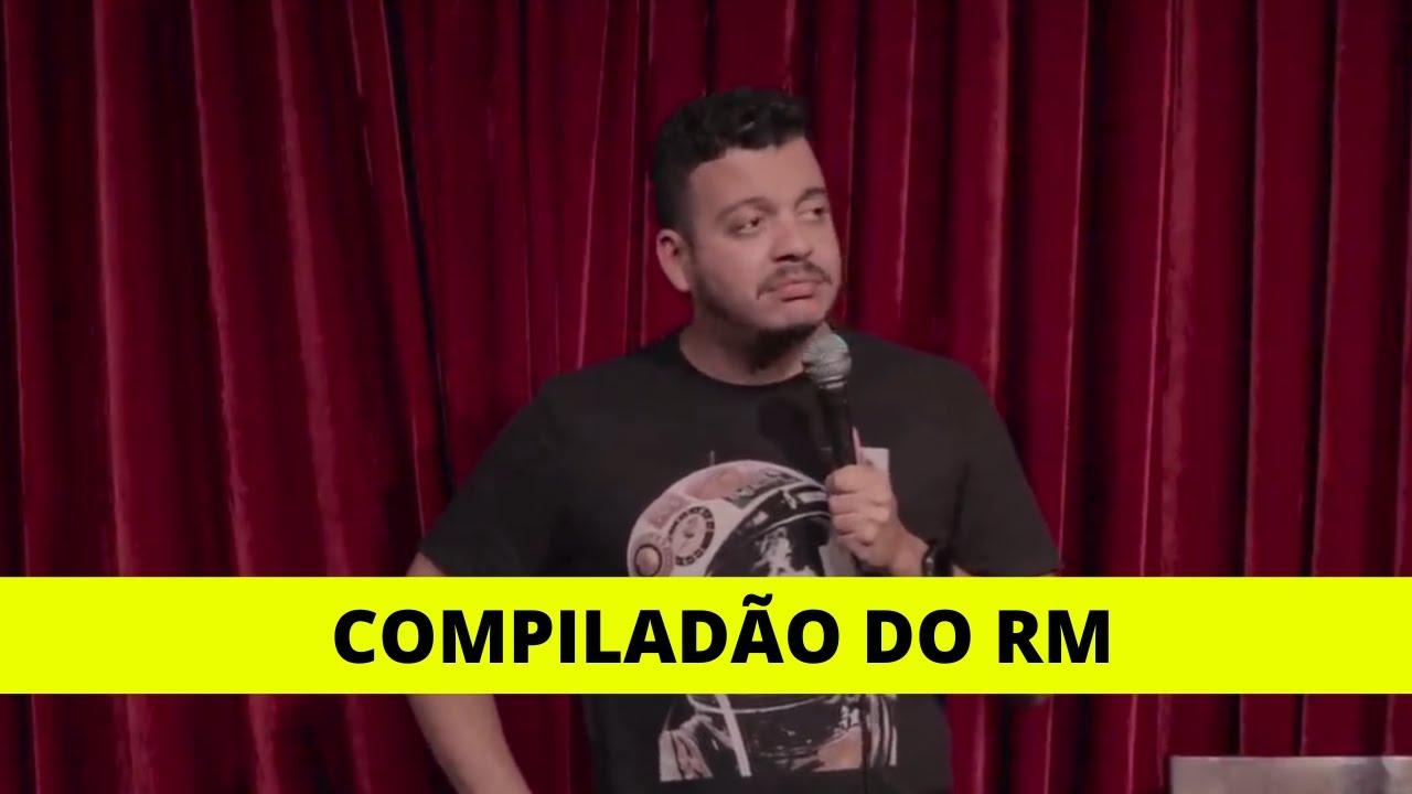 RODRIGO MARQUES - COMPILADO