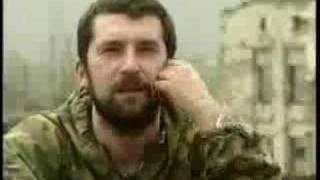 Как я поехал на войну в Чечню 2001Часть#2 (Unnecessary war)
