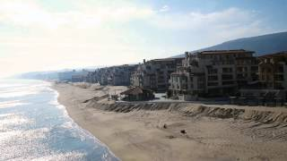Aerial Video UAV - Obzor Beach, Bulgaria(Obsor Beach, The Black Sea, Bulgaria. Aerial video from up to 120 m height, shot from multirotor CP S800 UAV, gimble Z 15, camera NEX 7 with Zeiss lens., 2014-02-05T14:03:19.000Z)