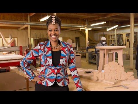 10,000 Women: Meet the Women - Ciiru from Kenya