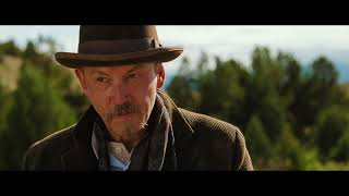 The Ballad of Lefty Brown - Trailer thumbnail