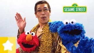 We had such a fun time working with PIKOTARO on our version of Cook...