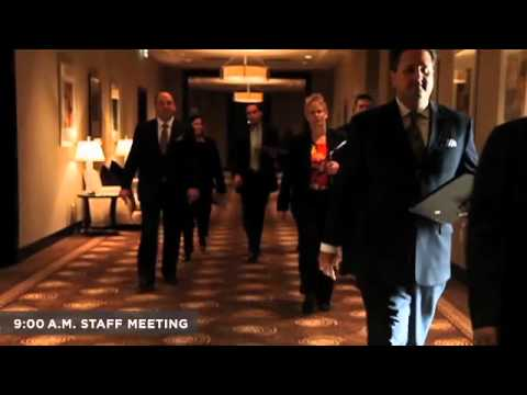 Trump Chicago iPad Video by Travel + Leisure
