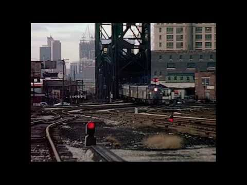 Chicago Odyssey Vol 2 (Remastered to HD)