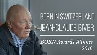 master of time jean claude biver   born in switzerland