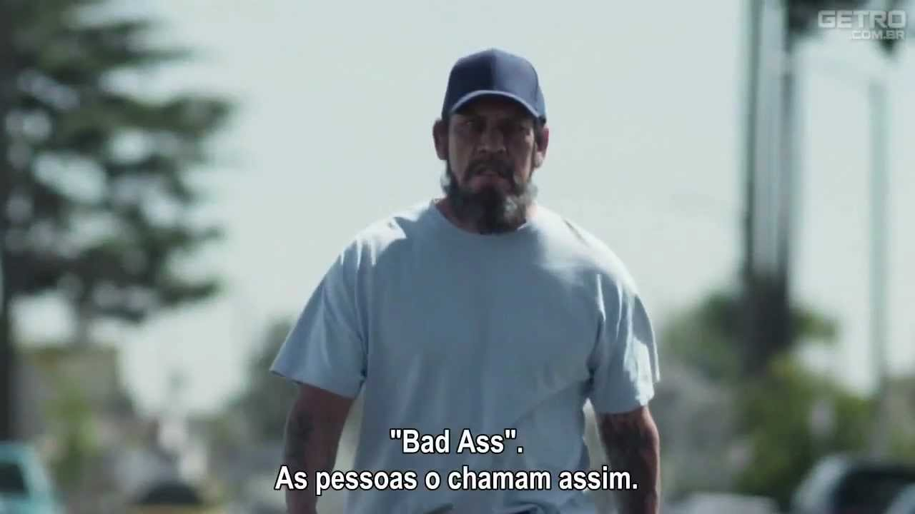 BAD ASS - Trailer HD Legendado