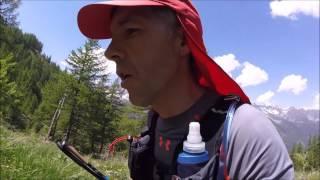 80km du Mont Blanc 2016