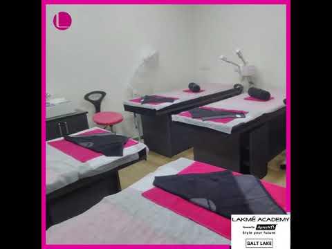 Lakme Academy Salt Lake - Best Beautician Course In Kolkata