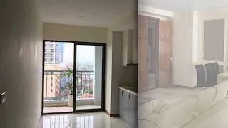 Tham quan căn hộ mẫu Chung Cư Trung Đức - Chung cư Vinh, Nghệ An