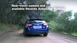 2017 Subaru Impreza I Vehicle Highlights thumbnail