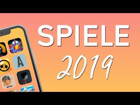 Die Besten Spiele-Apps 2019 | Android & IPhone