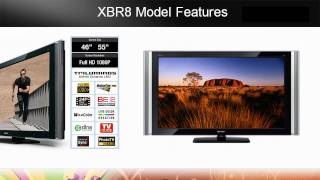 Sony KDL-XBR8 LED TV Training Video(KDL46XBR8 and KDL55XBR8 are covered including, how triluminos LED TV lighting works compared to other LED TVbacklighting LCD technologies., 2009-04-04T03:33:03.000Z)