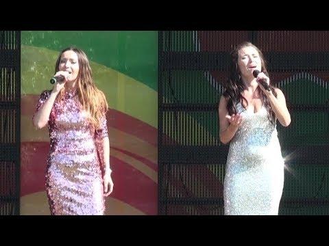 Две Лилии ! Лилия Хайруллина  и Лилия Гиматдинова