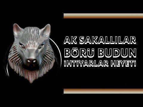 Aksakallılar, Börü Budun, Society of Sixteen   Seljuk and Ottoman Foundation   Ittihat ve Terakki HD