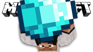 НОВЫЙ СУПЕР АЛМАЗ - Minecraft (Обзор Мода)