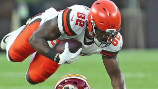 Terry Pluto talks Cleveland Browns: Browns video scribbles