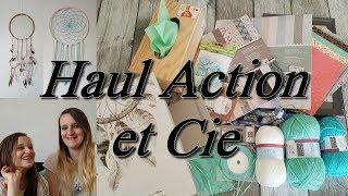 [♥✿ Haul Action et Cie ✿♥]