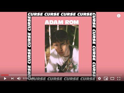 ADAM ROM / CURSE