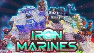 BOSS NA KONIEC PLANETY | #005 | Iron Marines | PL
