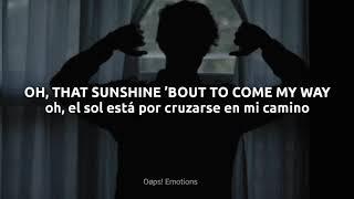 Gambar cover OneRepublic, KHEA - Better Days (Letra/ Sub. Español)