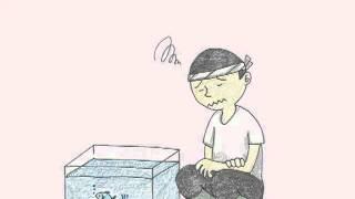 漁獲量が減ってきたため、いろいろなことを考えました。 それが、養殖漁...