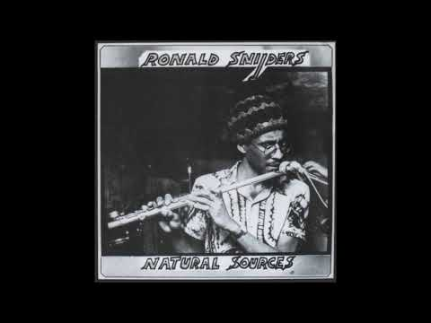 Ronald Snijders - Natural Sources - 1977 - Full Album