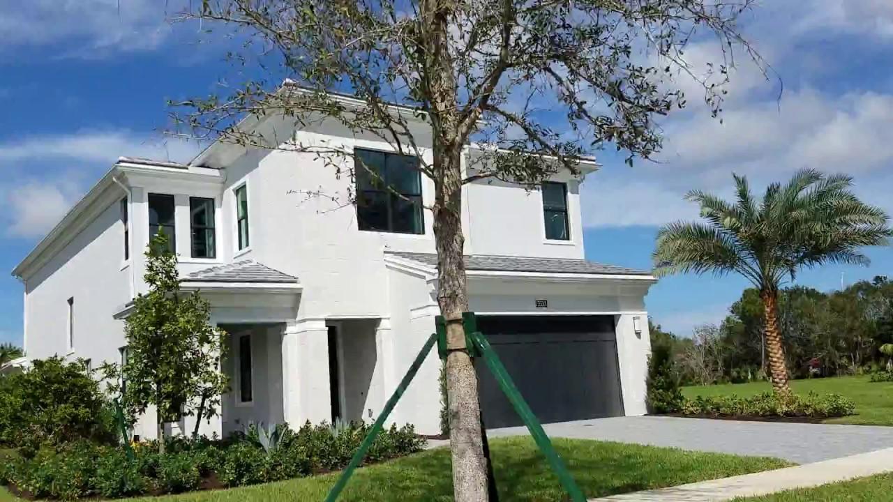 Artistry Palm Beach Kolter Homes