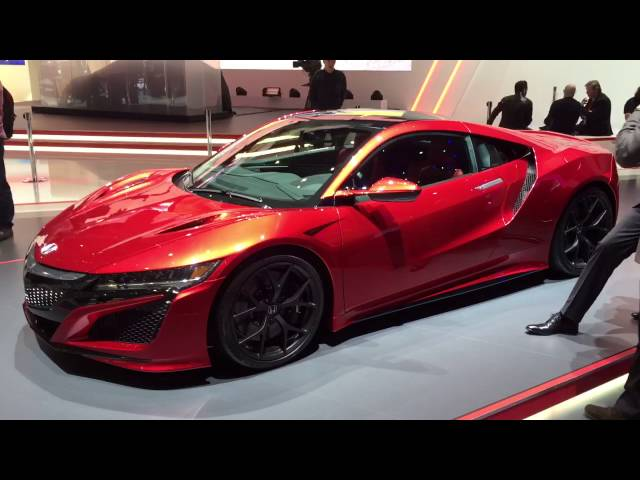 Honda Nsx Price In India Launch Date Images Specs Colours