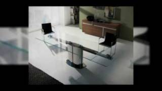 Modern Dining Tables | Italian Modern Dining Room Furniture