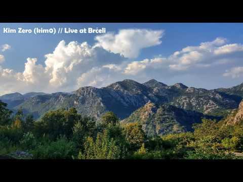 Kim Zero (aka kim0) @ Brceli, Montenegro