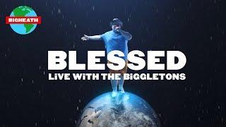 Смотреть клип Big Heath - Blessed