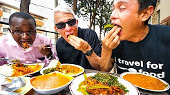 Eating With My DAD!