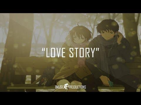 Love Story - Emotional Deep Piano Violin Rap Instrumental Beat - 2018