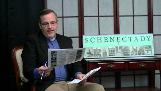 Schenectady Online - Live with Joe Kelleher 4/9/15