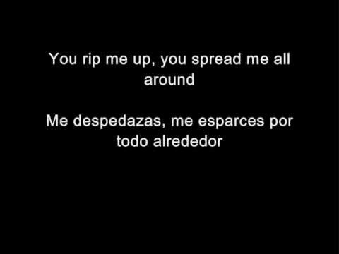 The Cardigans - My Favourite Game (Inglés - Español)