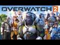 《鬥陣特攻®2》預告動畫影片 行動時刻 - YouTube