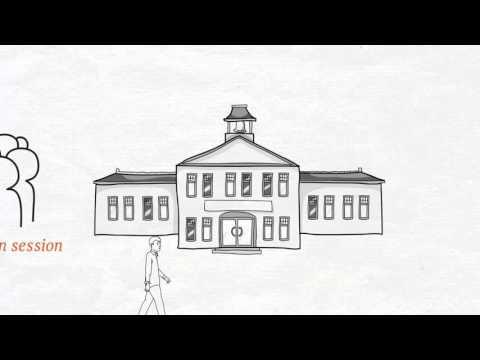9 College Visit Tips
