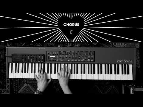 Hallelujah Our God Reigns Piano Chords Hillsong United Khmer Chords