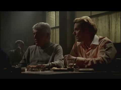 Phil: You Don't Ever Admit The Existence The Mafia - The Sopranos HD