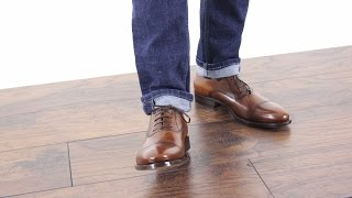 The Versatility of The Brown Leather Shoe (3 Looks)