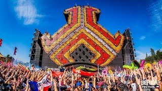 Download World Of Hardstyle 2016 Special MP3 song and Music Video